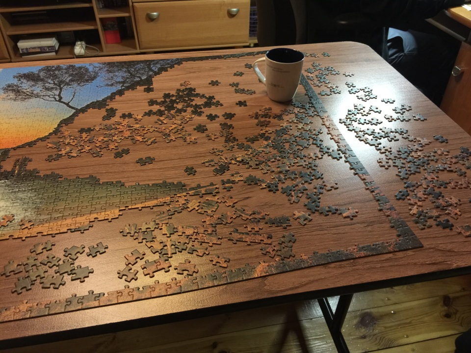 table-wood-floor-puzzle